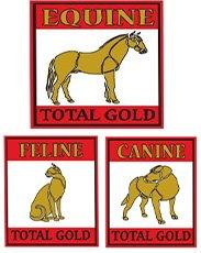 Equine Total Gold Supplement